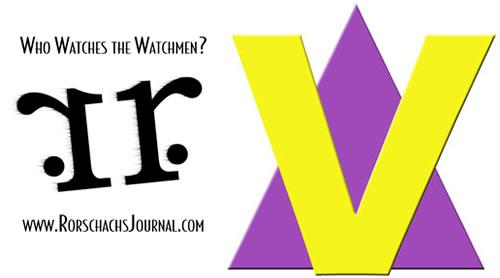 Rorschach's Journal vs. The Veidt Method